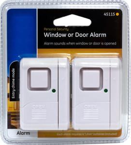 eloping alarm pkg